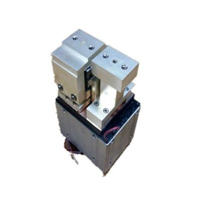 Transformer for capacitor discharge welding